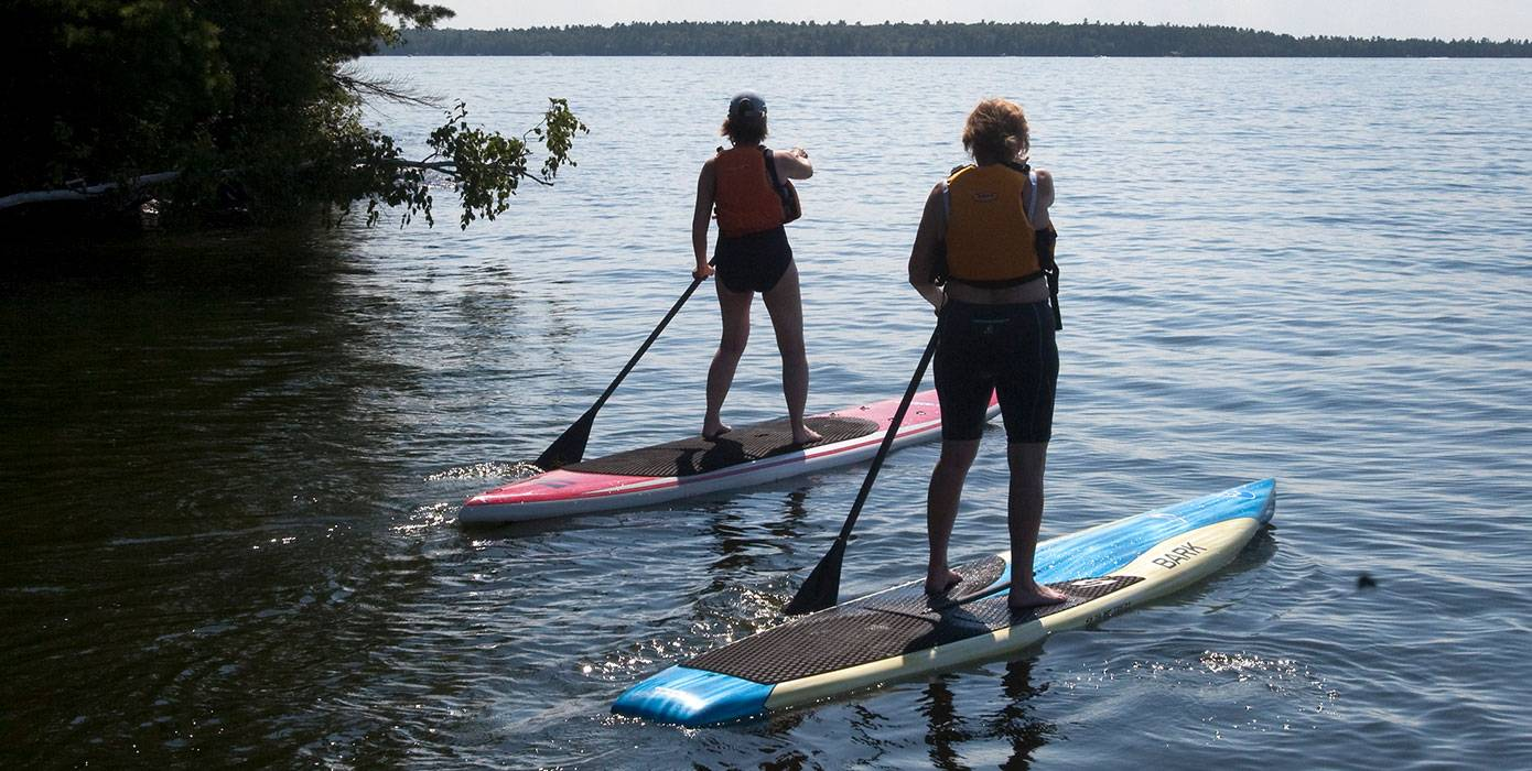 stand up paddle board photo