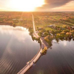 Peterborough and the Kawarthas Home to Canadas treasured waterway
