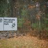 Petroglyph Provincial Park