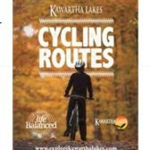 Kawartha Lakes Cycling Routes