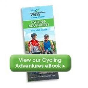Northumberland County Cycling Adventures Guide