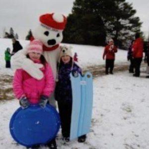 Snowfest pete