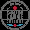 Ontario Canadian Canoe Culture logo