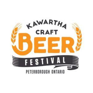 Kawartha Craft Beer Festival - every year in June!
