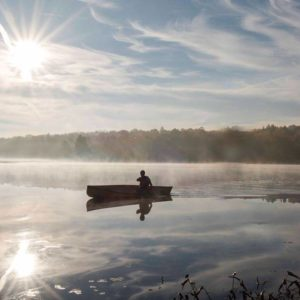 10 Signature Paddling Routes in Peterborough & the Kawarthas